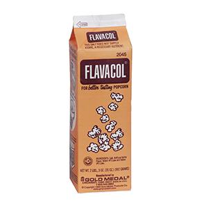 Flavacol Salt- 12/Case