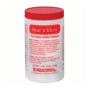 Heat 'N Kleen Kettle Cleaner