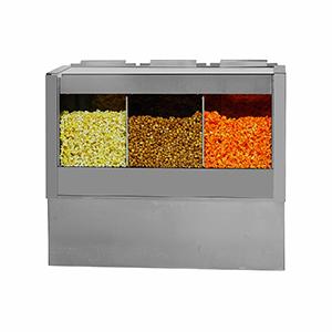 Popcorn Staging Cabinet Rental
