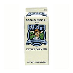 Kettle Corn Mix