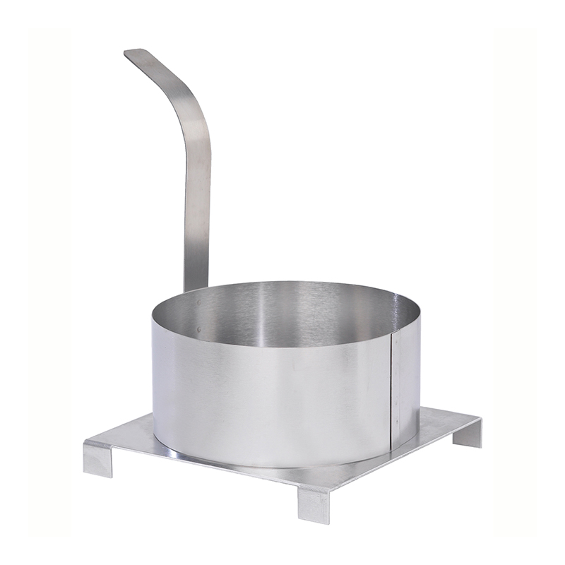 """8"""" Funnel Cake Ring with Lifter"""