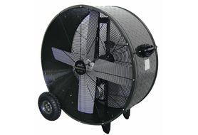 Large Drum Fan Rental