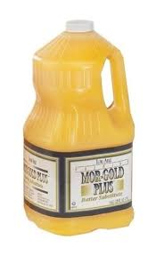 Mor-Gold Plus Butter Topping