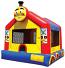 Train Jumper Rental