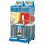 Large Double Barrel Daiquiri Machine Rental
