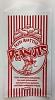 White Peanut Bag- 1000/Case