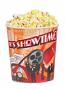 Popcorn Bucket, 130oz. Showtime- 300/Case