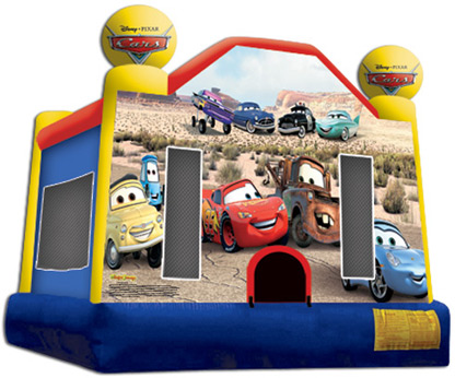 Cars Jumper Rental