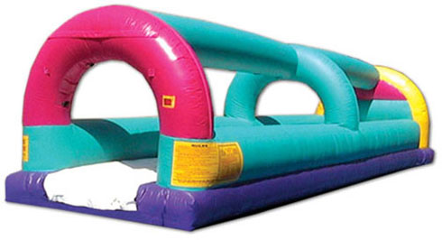 30 Ft. Serf & Slide Rental