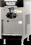 Soft Serve Ice Cream Machine Rental