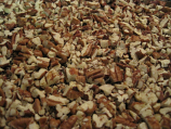Chopped Pecans- By the Pound