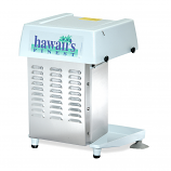 Hawaii's Finest Shave Ice Machine