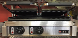 Double Panini Press- Used
