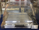 Hot Dog Fence Grill- Used