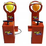Balloon Blasters Game W/ Balloons Rental