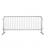8 Ft. Barricade Rental