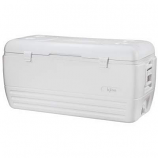 100 Quart White Ice Chest Rental