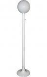 Single Light Street Lamp Rental