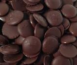 Merckens Milk Chocolate Wafers- 50lb Box