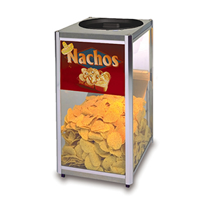 Popcorn/Nacho Chip Warmer Rental- Small