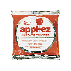 Apple-EZ Candy Apple Mix- Red Cherry