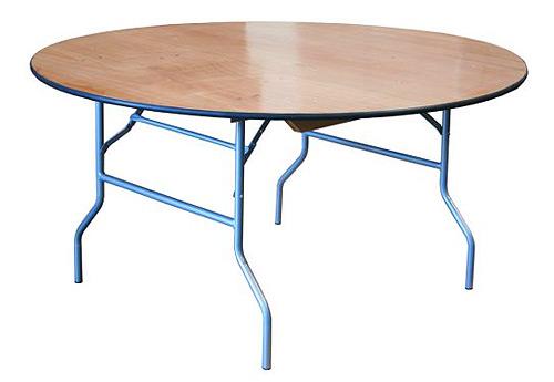 "72"" Round Table Rental"