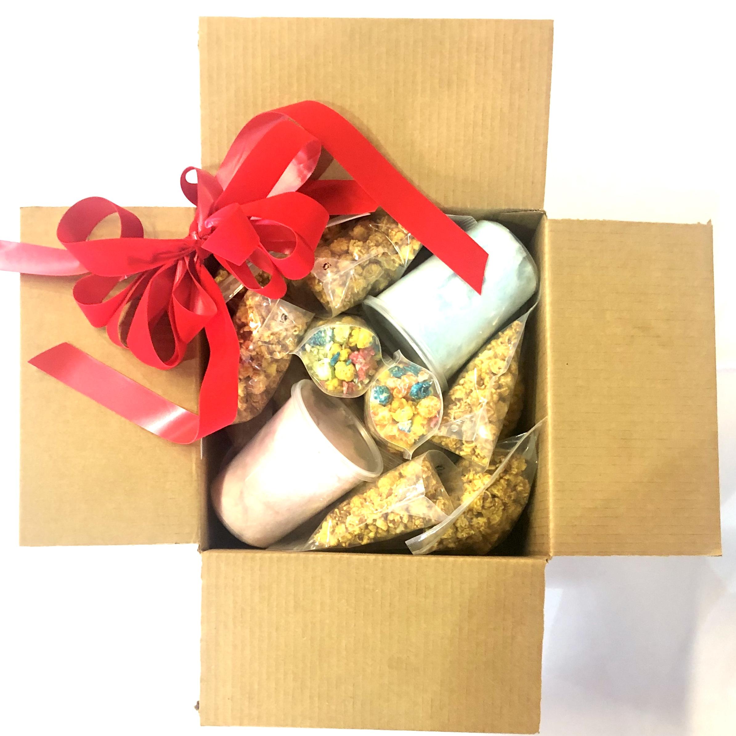*NEW* PRE-ORDER Employee Celebration Gift Boxes