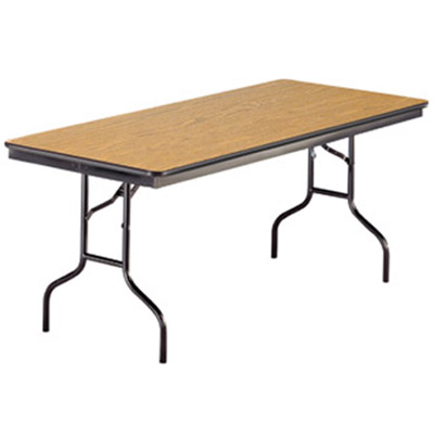 6 Ft. Rectangle Table Rental