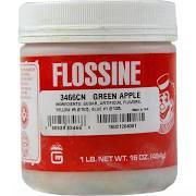 Flossine, Green Apple