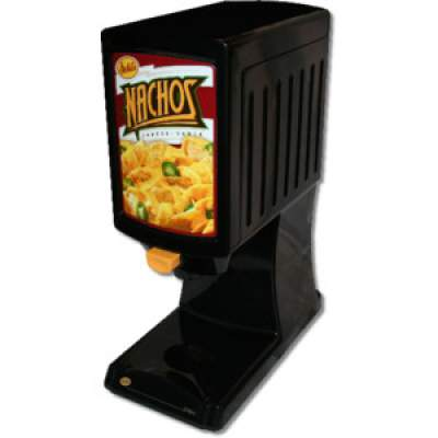 Nacho Cheese Dispenser Rental