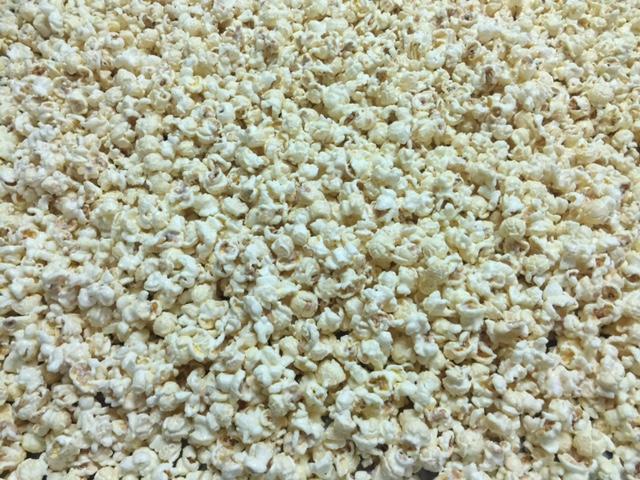 Gourmet Savory Popcorn- By the Pound