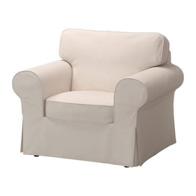 Ivory Cloth Side Chair Rental