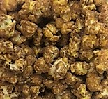 Chocolate Covered Popcorn- By the Pound