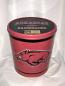 3.5 Gal Arkansas Razorbacks Popcorn Tin