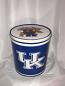 3.5 Gal University of Kentucky Popcorn Tin