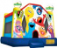 Sesame Street Jumper Rental