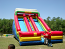 22 Ft. Jumbo Slide Double Lane Rental