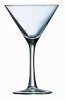 Large Martini Glass Rental (12/Rack)