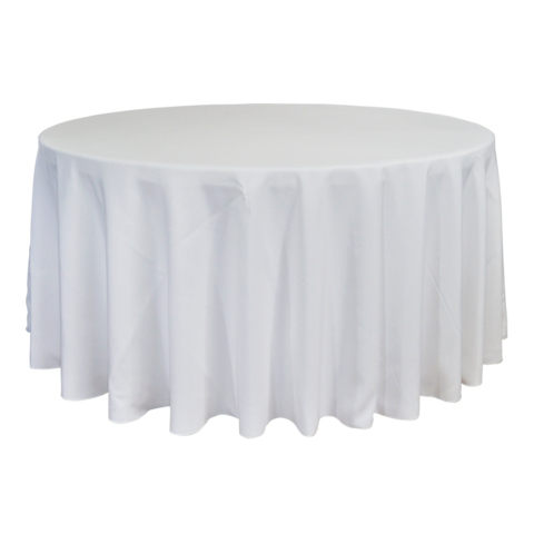 Polyester Linen Rental