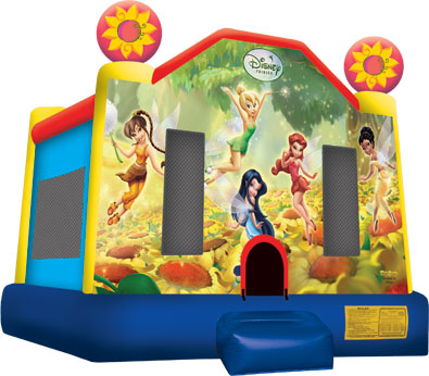 Disney Fairies Jumper Rental