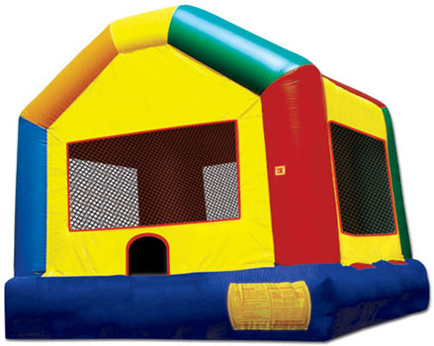 Deluxe Funhouse Jumper Rental