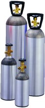 Medium Helium Tank Rental (50 Balloons)