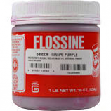 Flossine, Grape