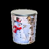 6.5 Gallon Popcorn Tin