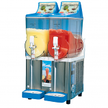 Large Double Barrel Daiquiri Machine Rental