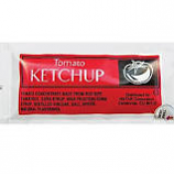Ketchup Packets- 200/Case
