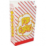 No. 1 Popcorn Box (1oz.)- 500/Case