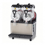 Small Double Barrel Daiquiri Machine Rental