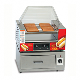 Lil Diggity Hot Dog Grill