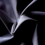 8' Black Poly Drape Rental